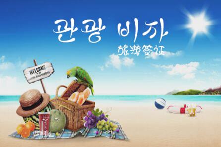 韩国旅游签证(C-3-9)