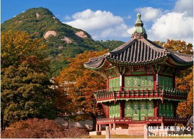 韩国签证进度查询方法