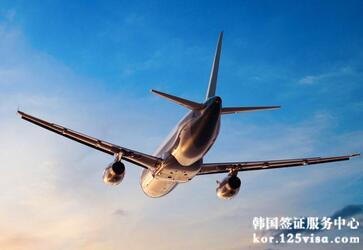 韩国机场行李托运规定