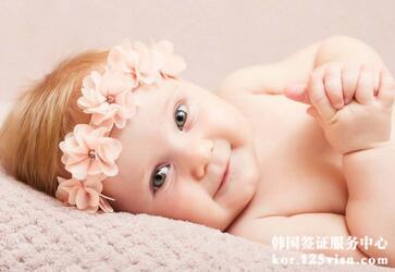 婴儿需要办理签证吗?