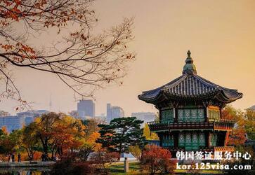 办理韩国签证护照空白页不够怎么办?