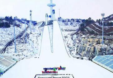 韩国冬奥会免签,但需要符合免签要求