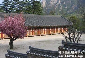 最新韩国五年多次旅游签证申请条件