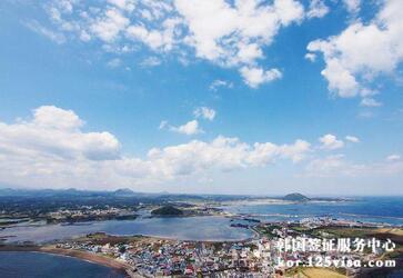 北京籍申请韩国旅游签证容易出签吗?