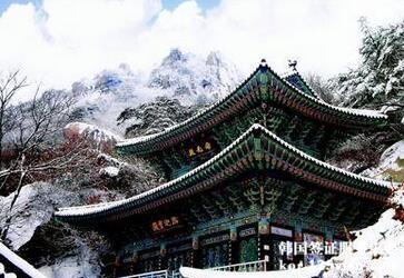 韩国个人旅游签证需要去哪儿申请?
