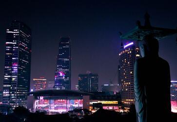 韩国签证一律通过指定代办机构申请