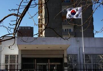 申请人可以自己去韩国大使馆申请签证吗?