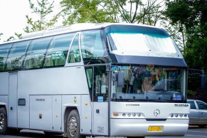外国人专用旅游巴士在韩国投入运营
