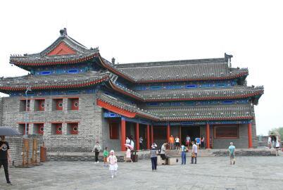 韩国首尔景福宫庆会楼和集玉斋将开放参观