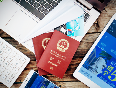 护照6个月就能申请韩国签证吗?