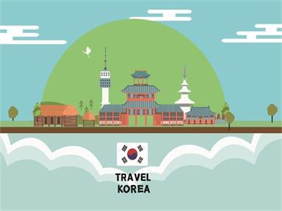 韩国免入境隔离条件