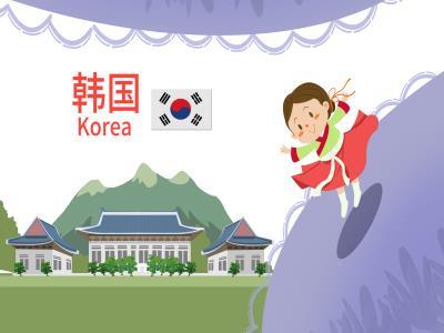 现在韩国可以申请留学签证吗?需要哪些材料?